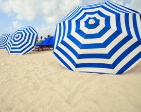 Niente di nuovo sotto l'ombrellone