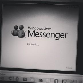 Addio MSN Messenger