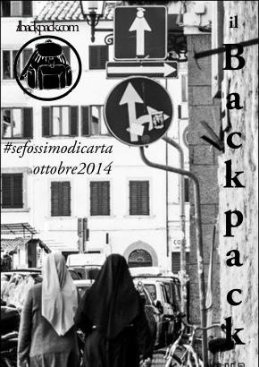 #sefossimodicarta – ottobre2014