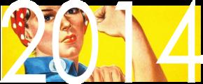 Il 2014 delledonne