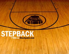 StepBack #1
