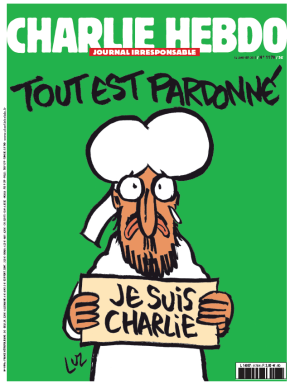 """Abbiamo cercato, prenotato e infine comprato """"CharlieHebdo"""""""