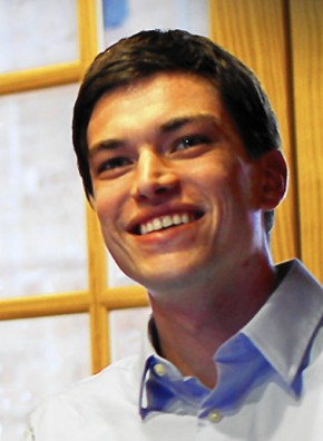 Emerson Spartz, il «re del click baiting»