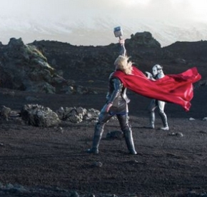 In Islanda stanno costruendo un tempio a Thor,davvero